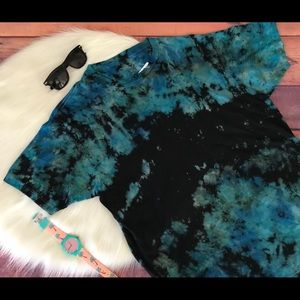 Urban Outfitters Tie Dye T-Shirt Size Medium NWT